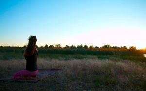 horizonte yoga con cris