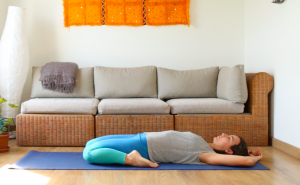 septa virasana asana yoga con cris