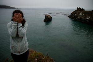 yoga con cris viajar ojos que no ven
