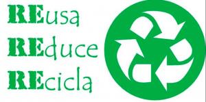 plastic free july reusa recicla reduce yoga con cris