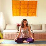 Meditación: Gratitud, volver a tierra