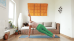 Vasisthasana yoga con cris secuencia