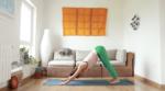 vasisthasana ado mukha secuencia yoga con cris