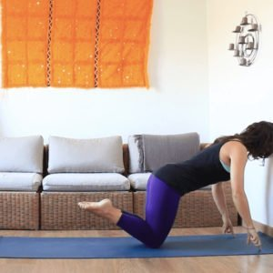 sirsasana tutorial clase online yoga con cris