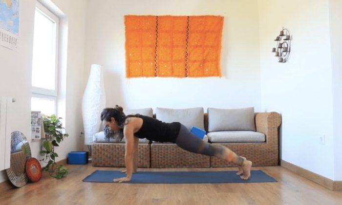 mula bandha yoga con cris