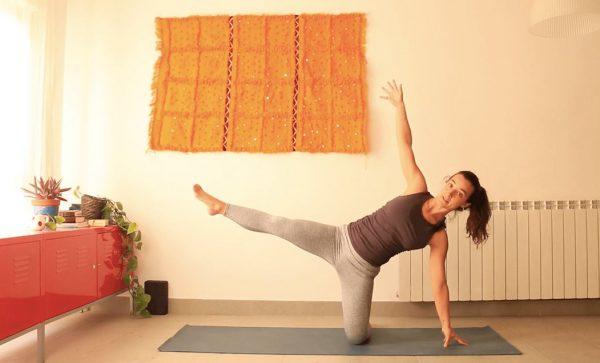 hazlo por ti yoga con cris