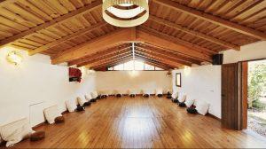 Retiro Yoga con Cris Bolonia Cadiz