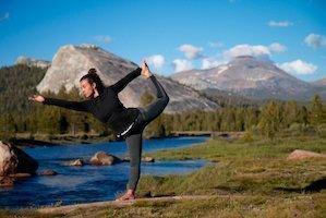 Vinyasa-Yoga-en-Yosemite Yoga con Cris