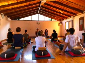 retiro yoga con cris cadiz