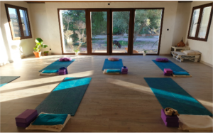 yoga con cris taller alicante
