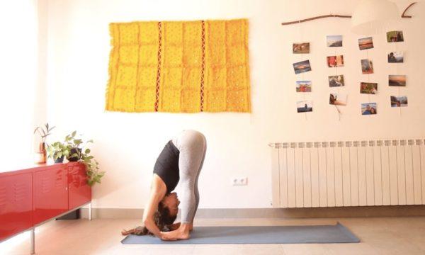abrir el corazón yoga con cris online