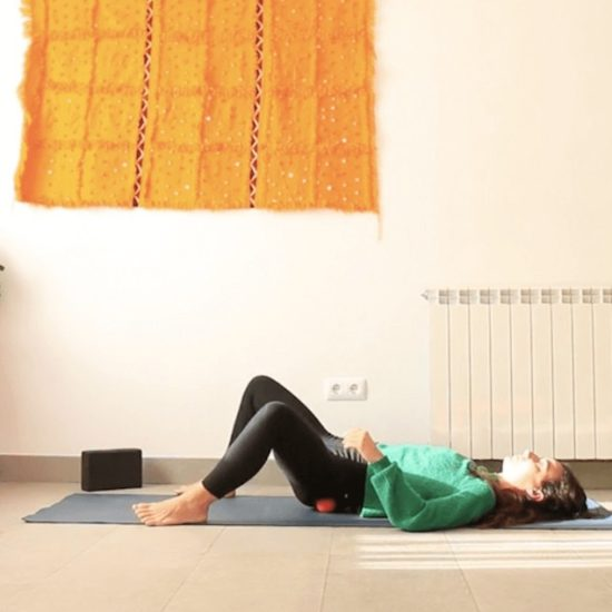 cuidado días fríos yoga con cris clases online