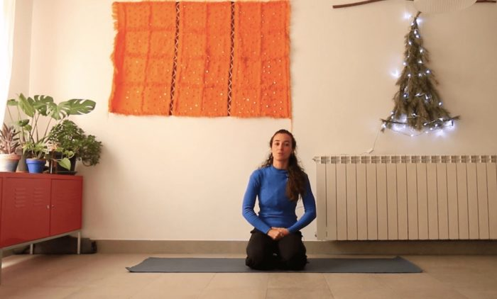 enero yoga con cris yoga online