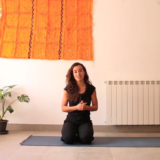 mayo yoga con cris online