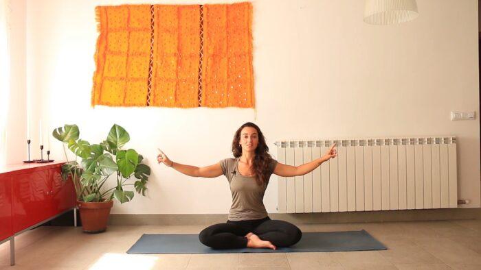 Meditación Regulación sistema nervioso cris aramburo